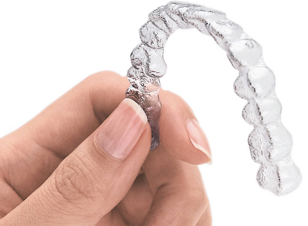 Invisalign – Clear Aligners