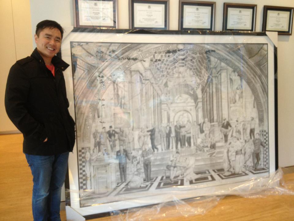 Dr Patrick Hoang Dang Photo 2