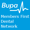 Bupa Members First Dental Network