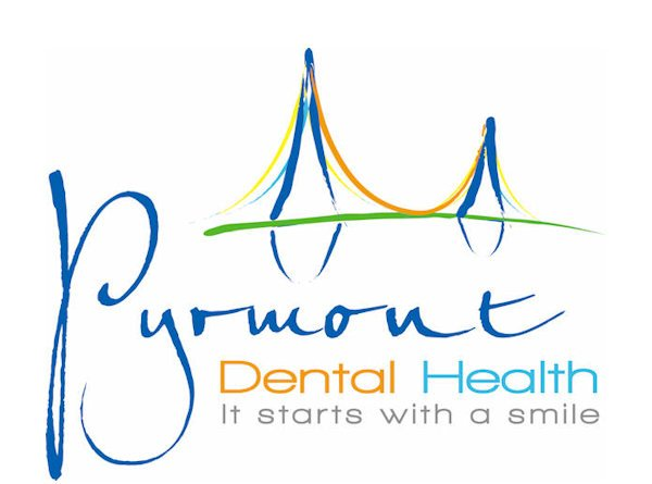 Pyrmont Dental Health Logo