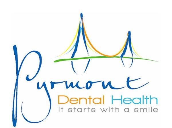 Pyrmont Dental Health Logo