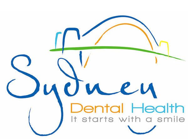 Sydney Dental Health Logo