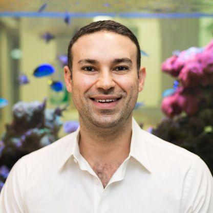 Dr Dimitrios Sigalas