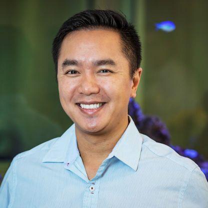 Dr. Patrick Hoang Dang