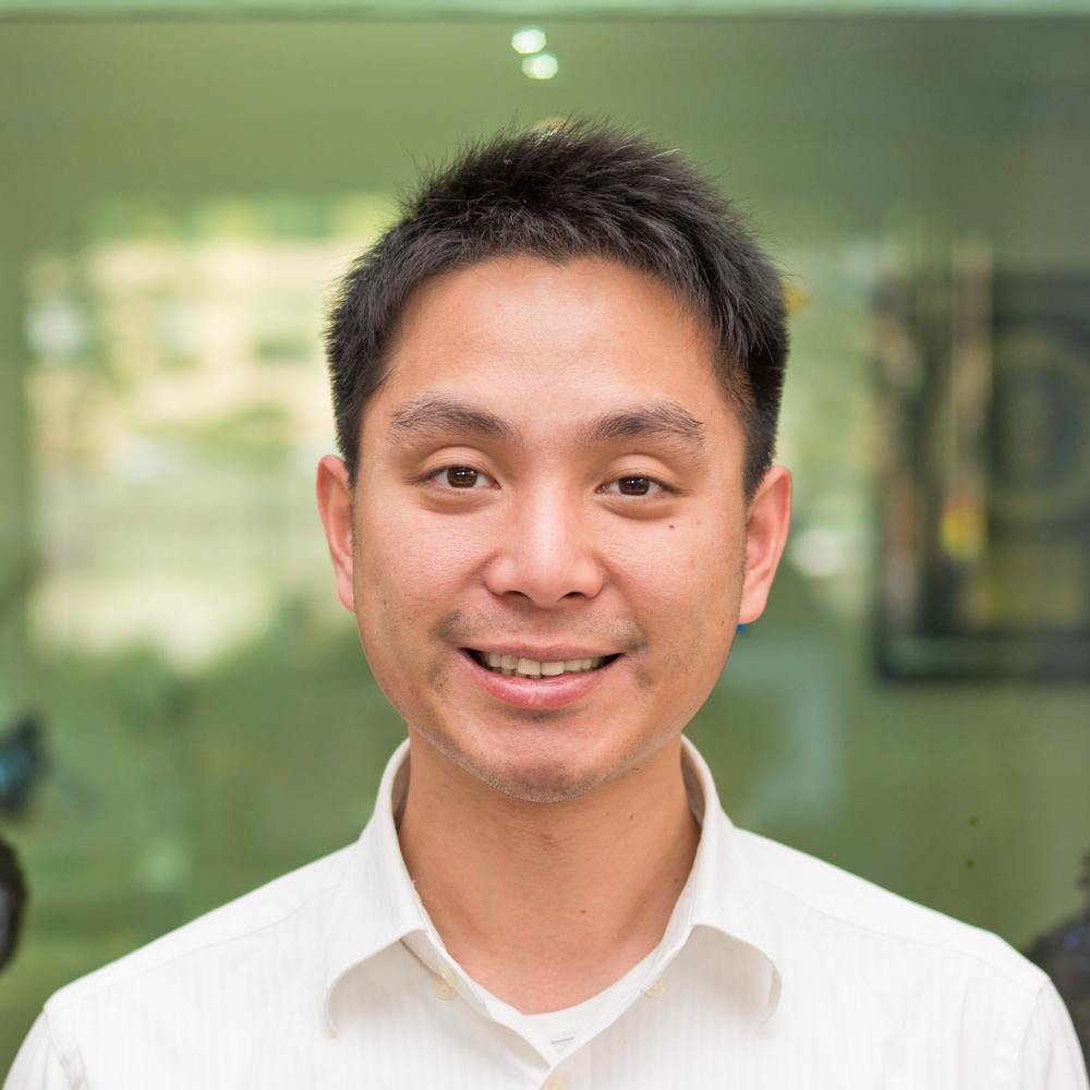 Photo of Mr Victor Lee